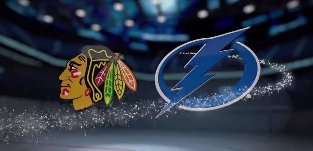 Chicago Blackhawks vs. Tampa Bay Lightning