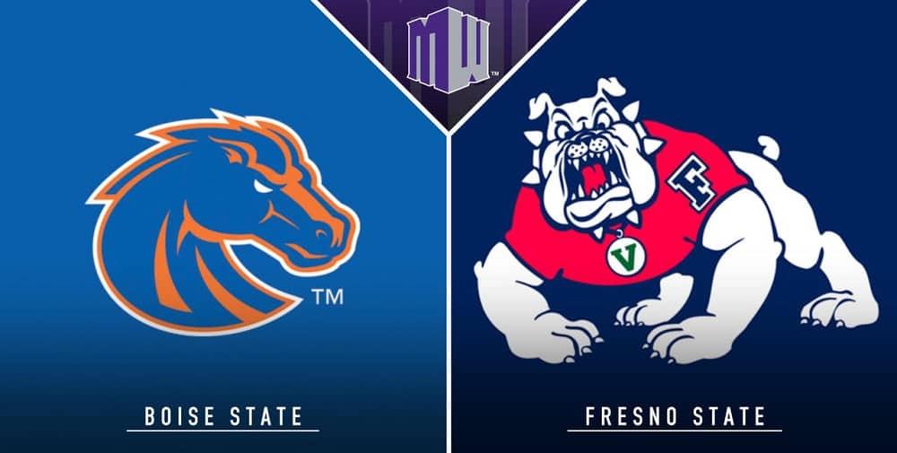 Fresno State vs. Boise State