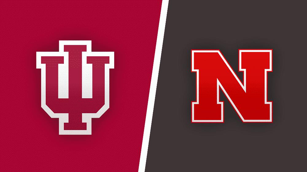 Indiana vs. Nebraska