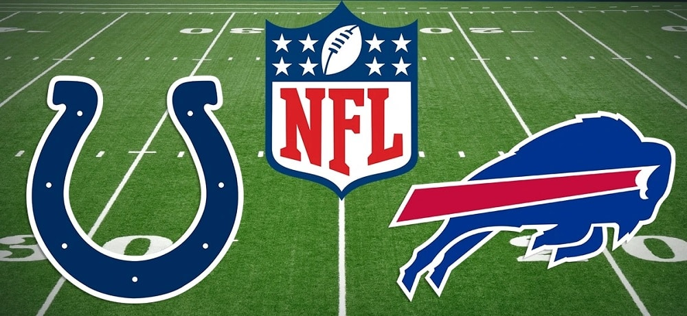 Indianapolis Colts at Buffalo Bills