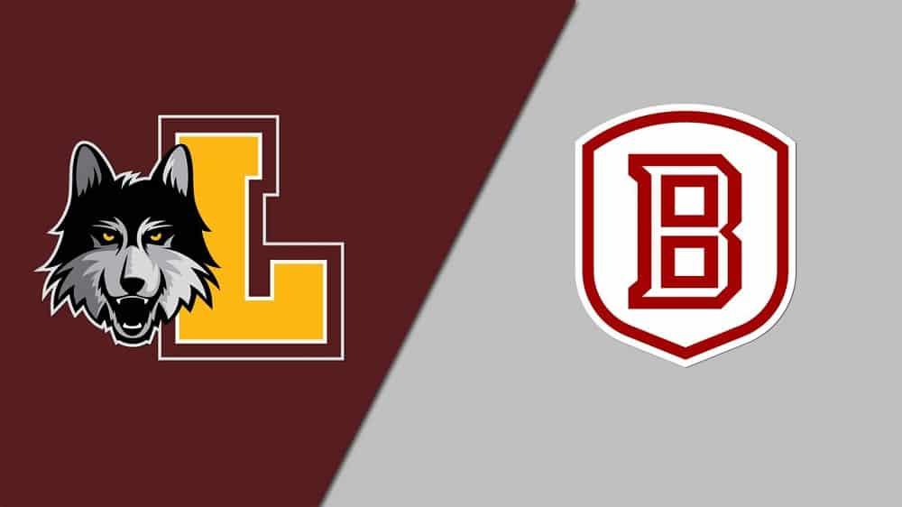 Loyola Chicago vs. Bradley