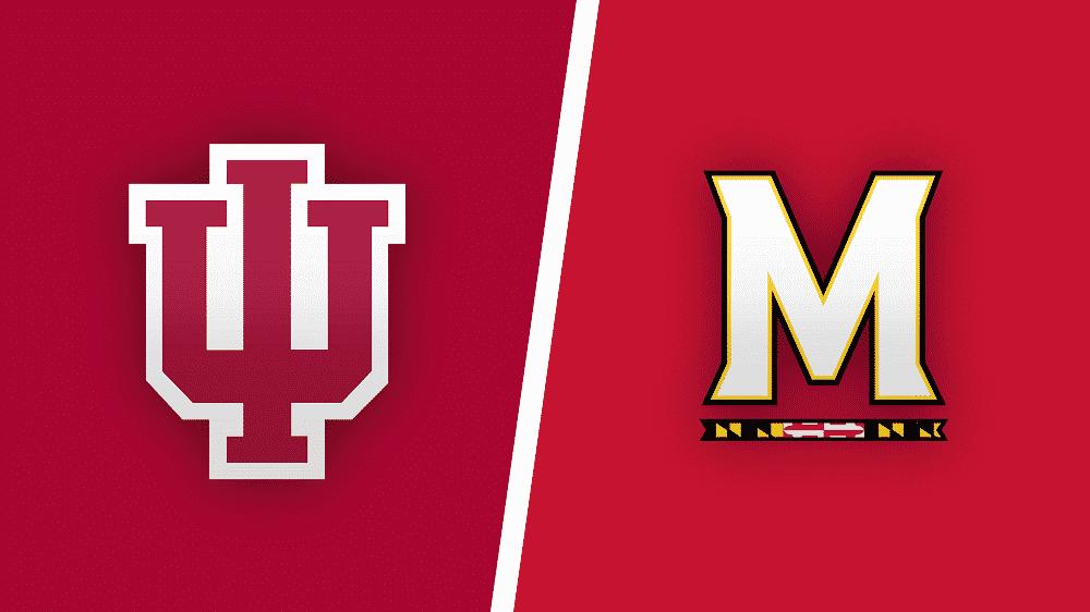 Maryland vs. Indiana