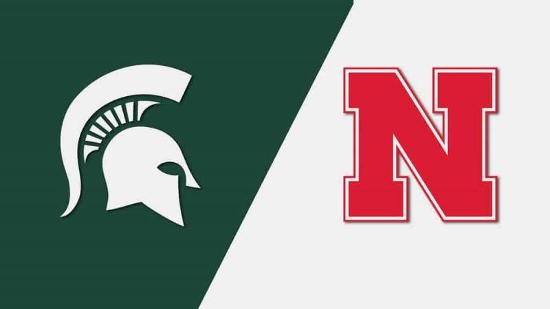 Nebraska vs Michigan State