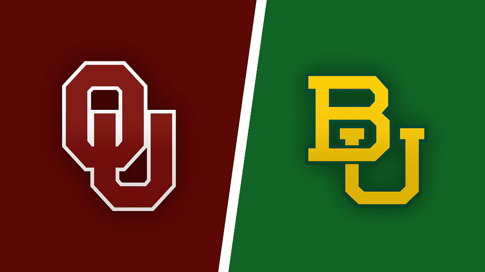 Oklahoma vs. Baylor