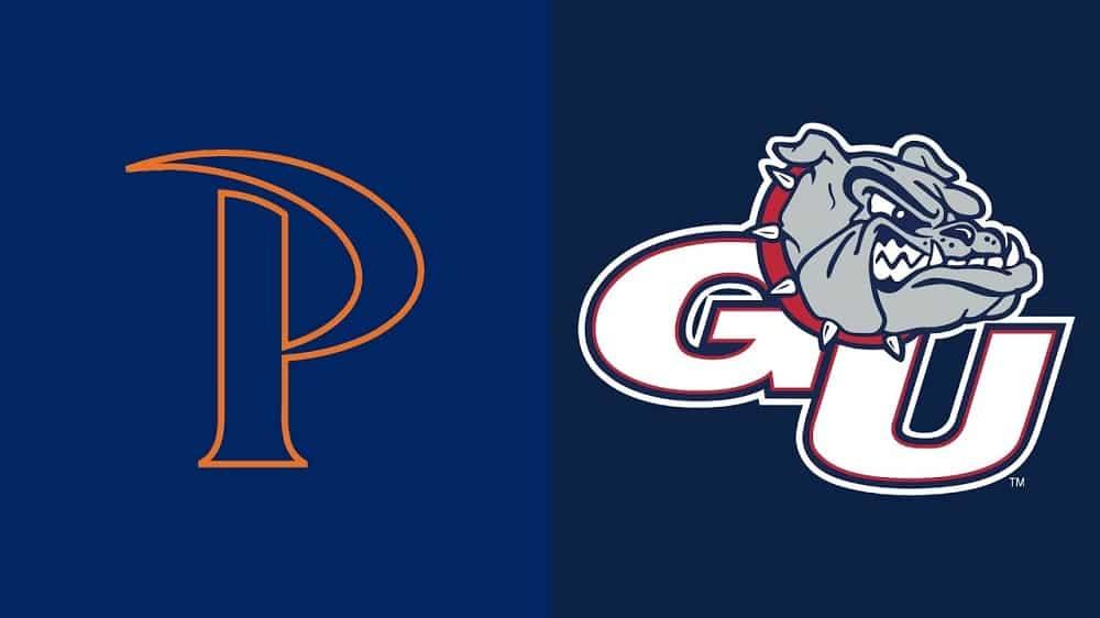 Pepperdine vs. Gonzaga
