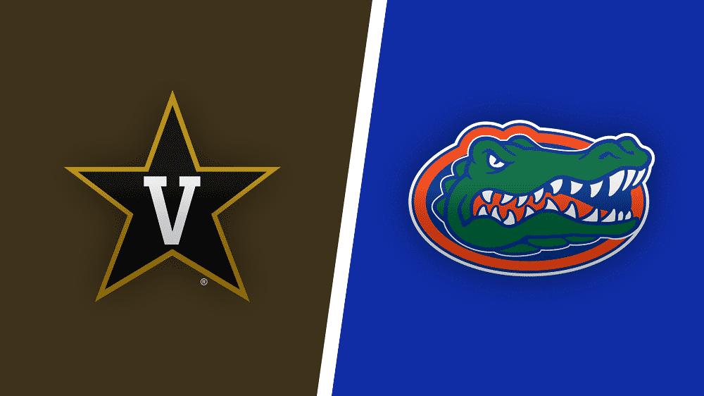 Vanderbilt vs. Florida