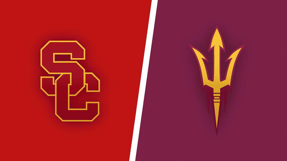 Arizona State vs. USC