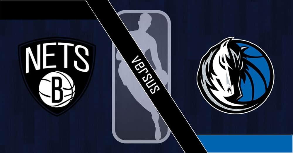 Brooklyn Nets vs. Dallas Mavericks