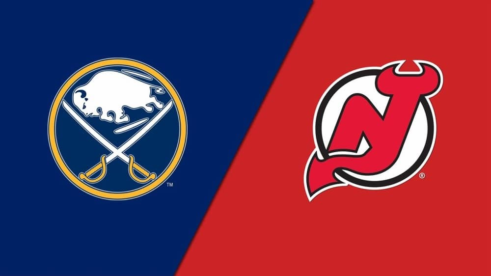Buffalo Sabres vs. New Jersey Devils