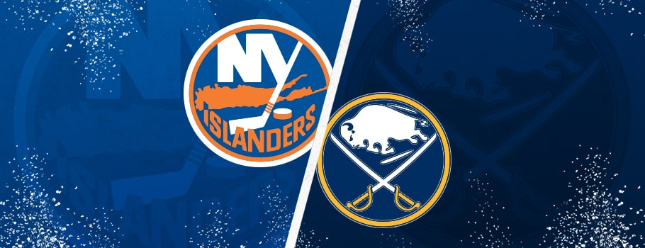 Buffalo Sabres vs. New York Islanders