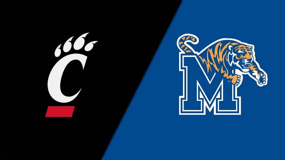 Cincinnati vs. Memphis
