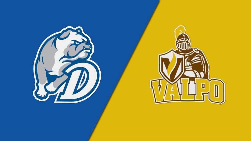Drake vs. Valparaiso