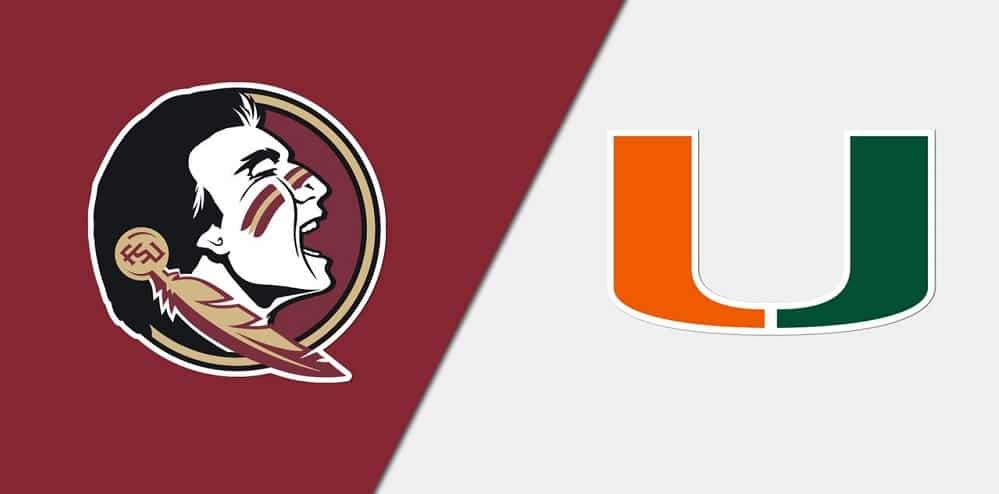 Florida State vs. Miami