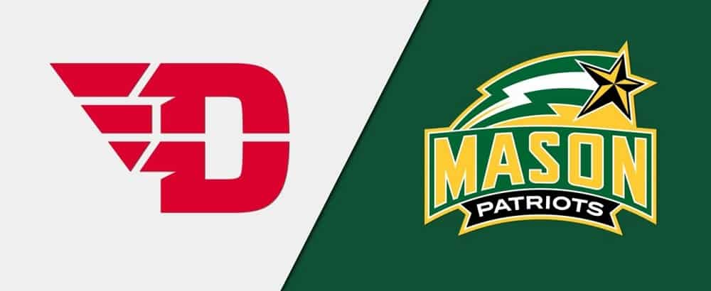 George Mason vs. Dayton