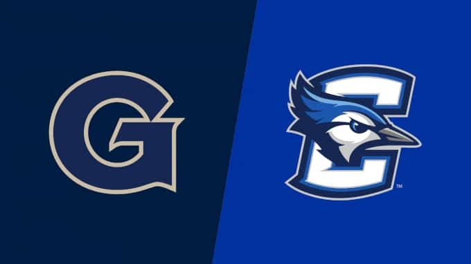 Georgetown vs Creighton