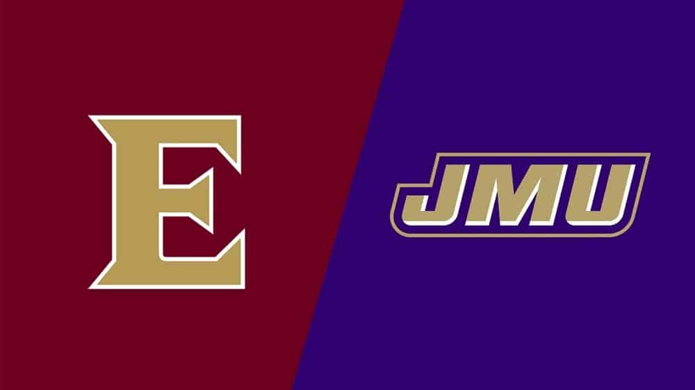 James Madison vs. Elon
