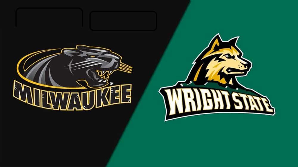 Milwaukee vs. Wright State