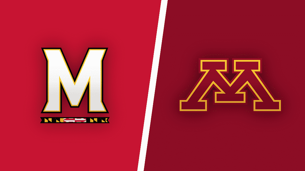 Minnesota vs. Maryland