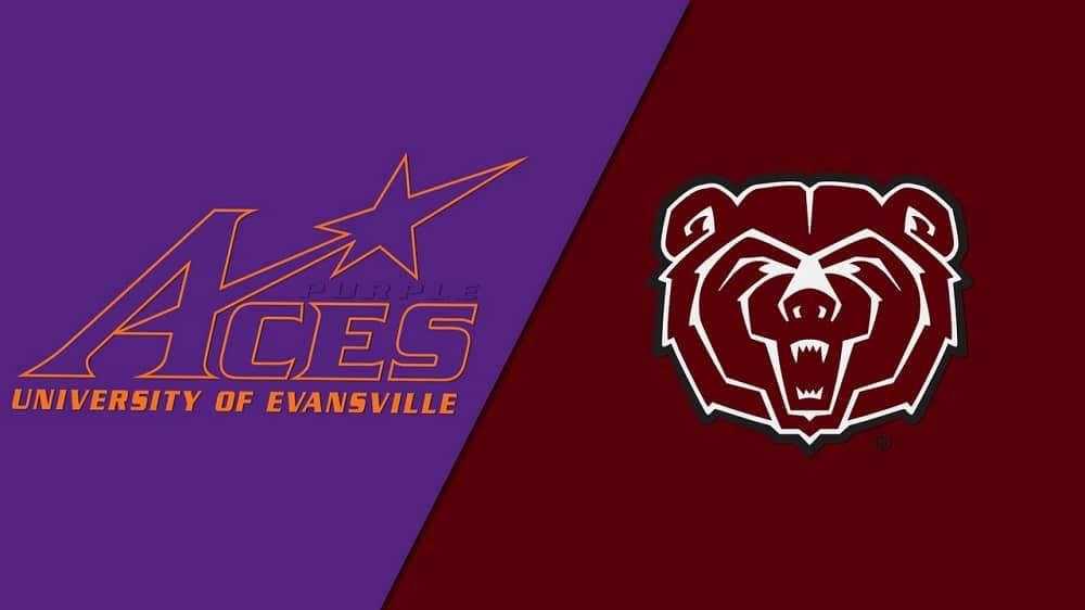 Missouri State vs. Evansville
