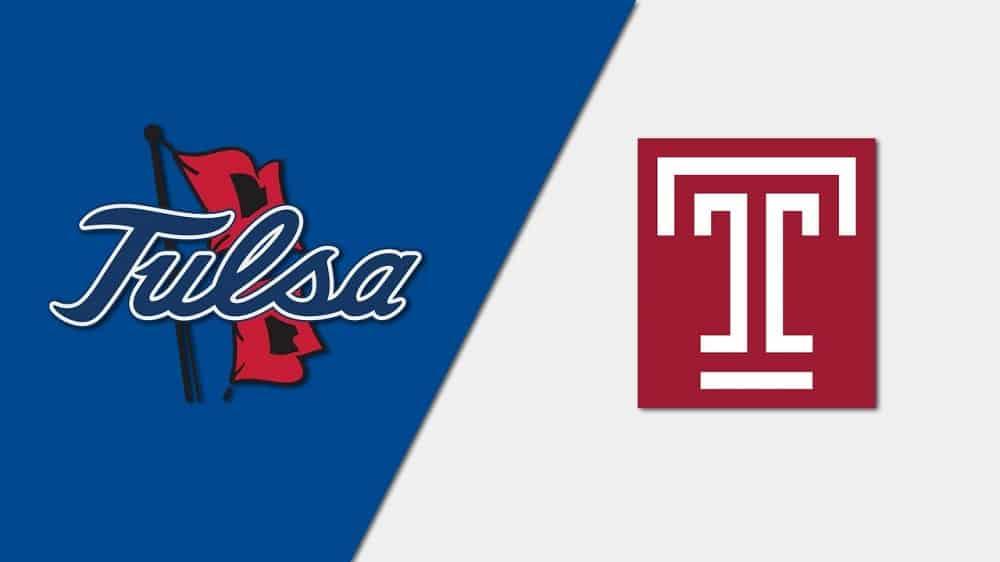 Temple vs. Tulsa