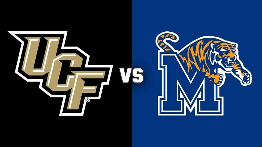 UCF vs Memphis