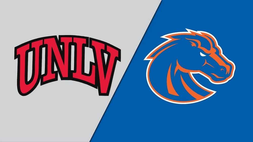 UNLV vs. Boise State