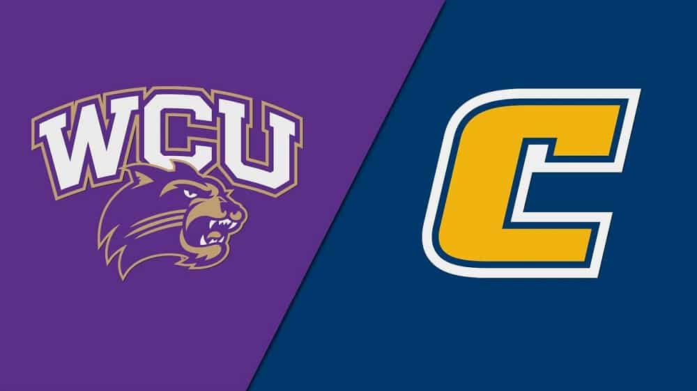 Western Carolina vs. Chattanooga