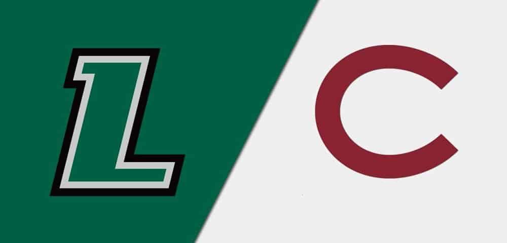 Loyola (MD) vs. Colgate
