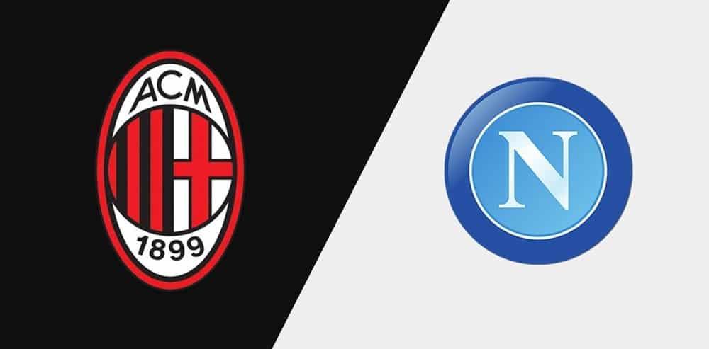 AC Milan vs. Napoli