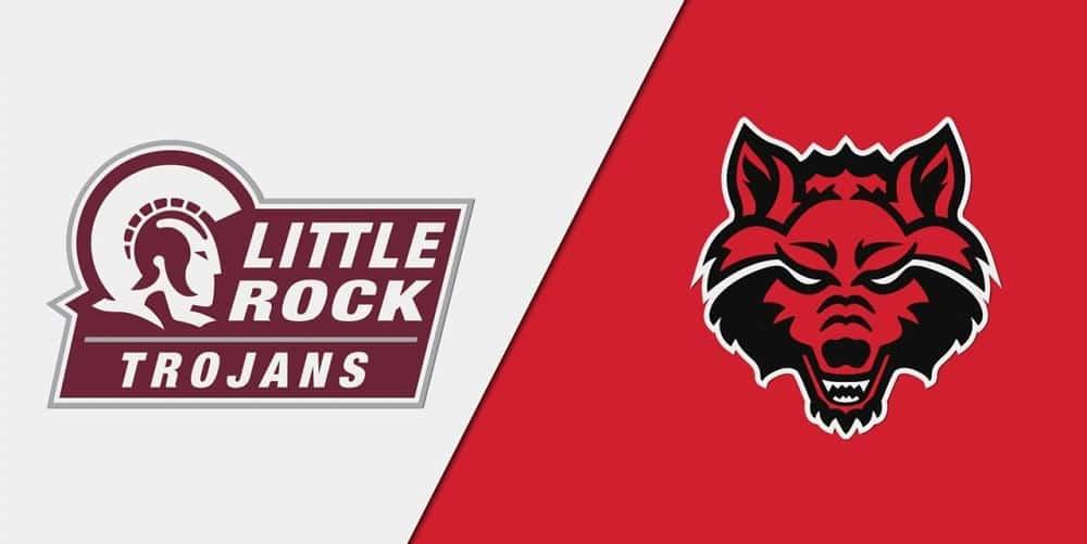 Arkansas-Little Rock vs. Appalachian State
