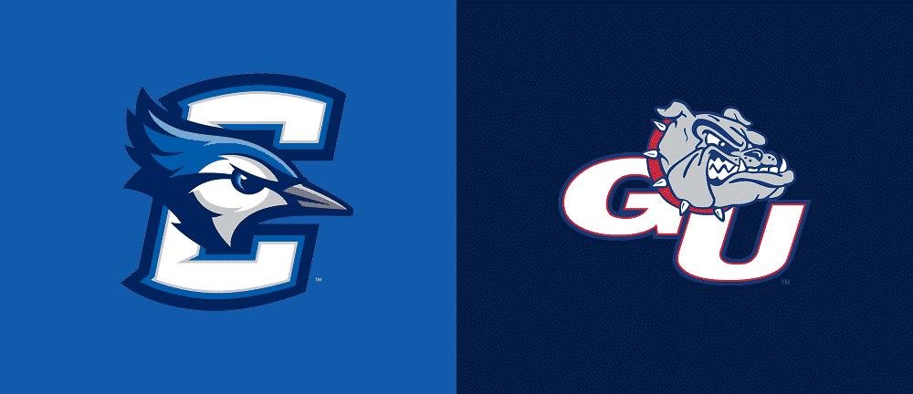 Creighton vs. Gonzaga