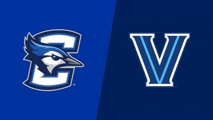 Creighton vs. Villanova