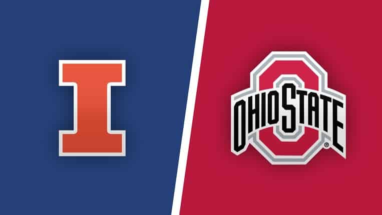 Illinois vs. Ohio State