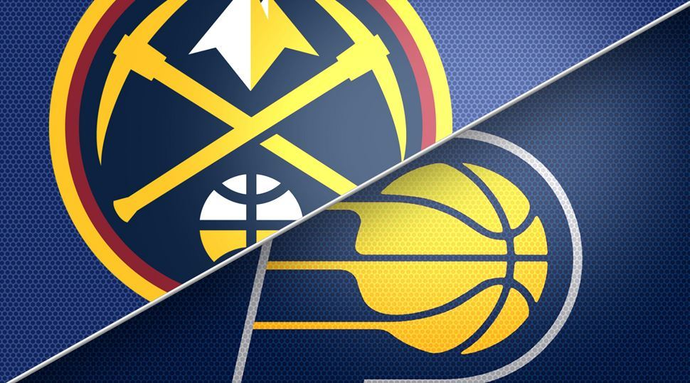 Indiana Pacers vs. Denver Nuggets