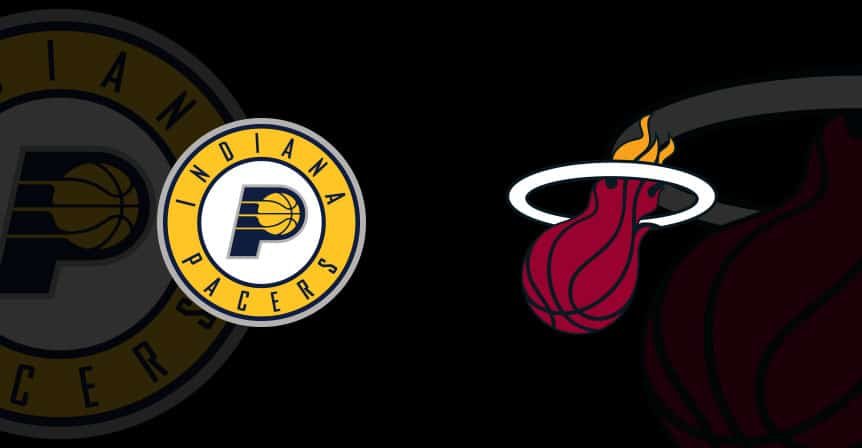 Indiana Pacers vs. Miami Heat
