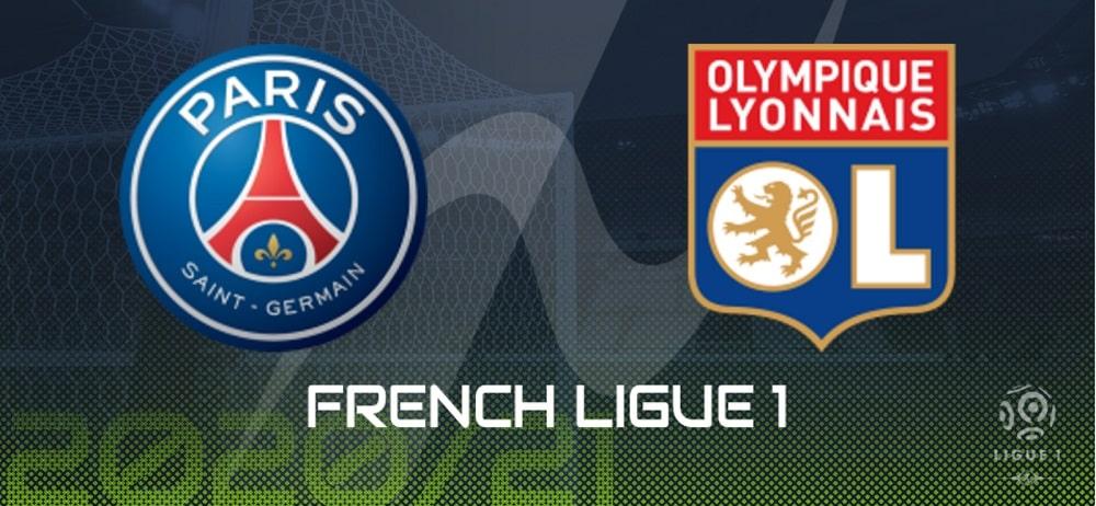 Lyon vs. PSG