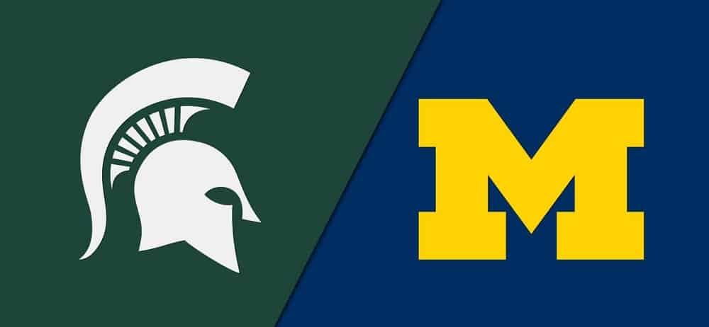 Michigan vs. Michigan State