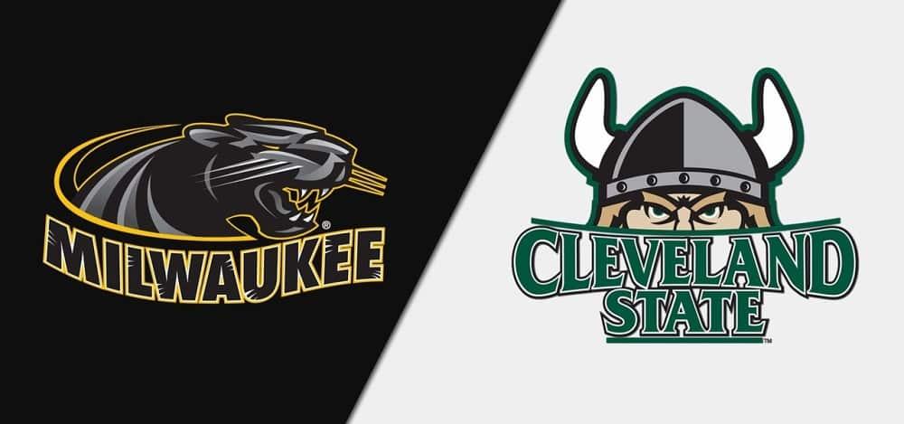 Milwaukee vs. Cleveland State