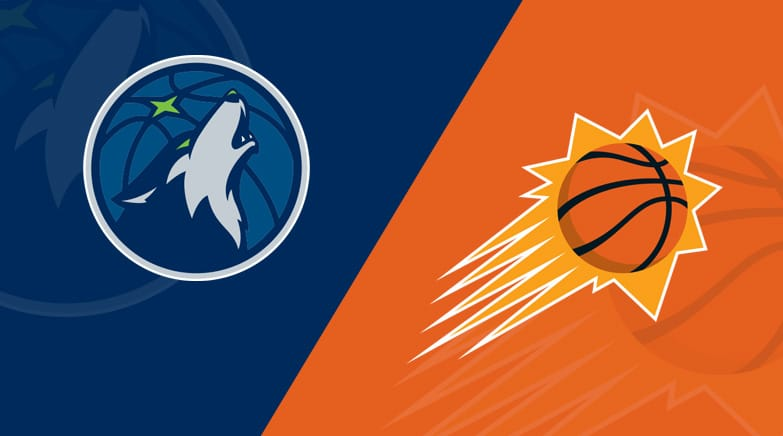 Minnesota Timberwolves vs. Phoenix Suns