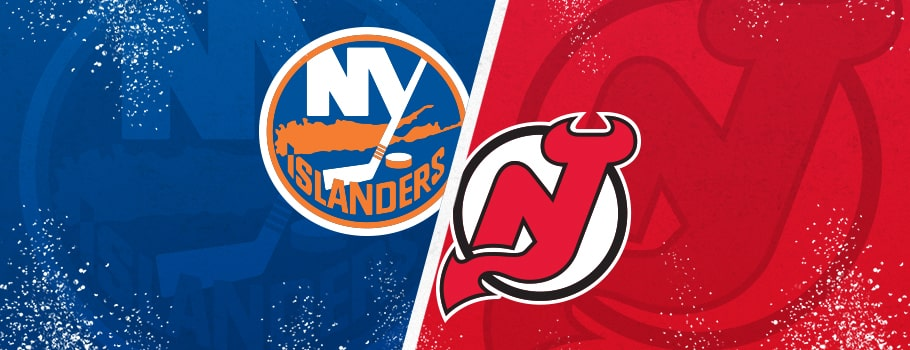 New York Islanders vs. New Jersey Devils