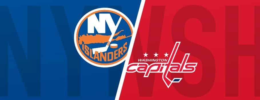 New York Islanders vs. Washington Capitals