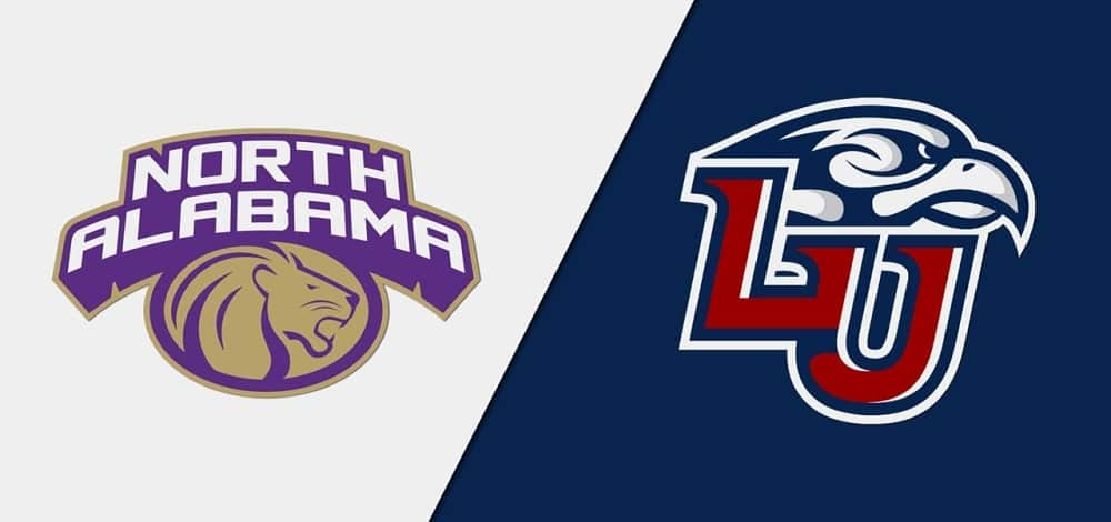 North Alabama vs. Liberty