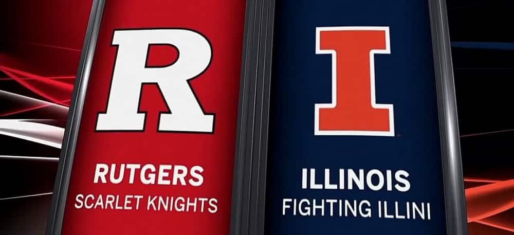 Rutgers vs. Illinois
