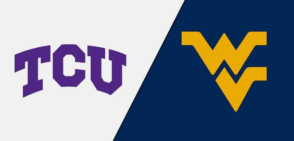 TCU vs. West Virginia
