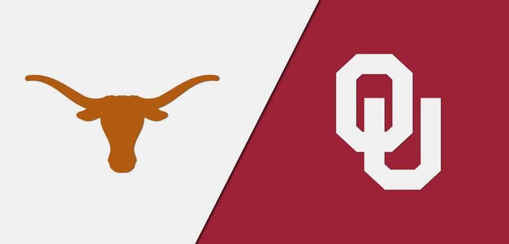 Texas vs. Oklahoma