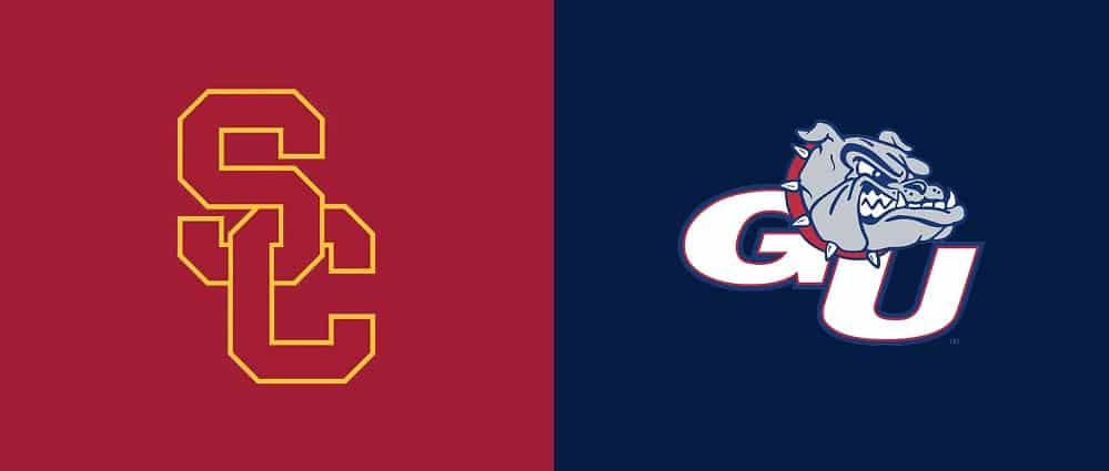 USC vs. Gonzaga
