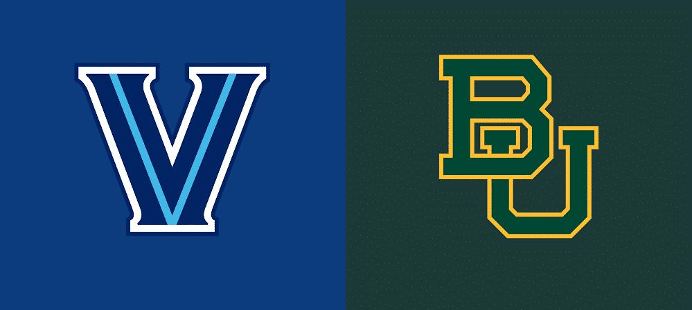 Villanova vs. Baylor
