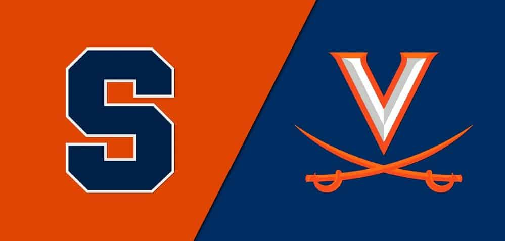 Virginia vs. Syracuse