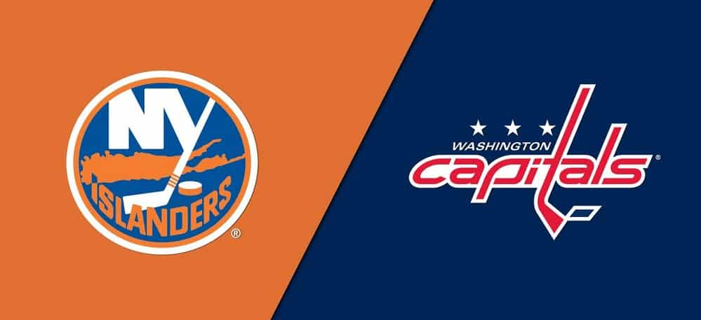 Washington Capitals vs. New York Islanders