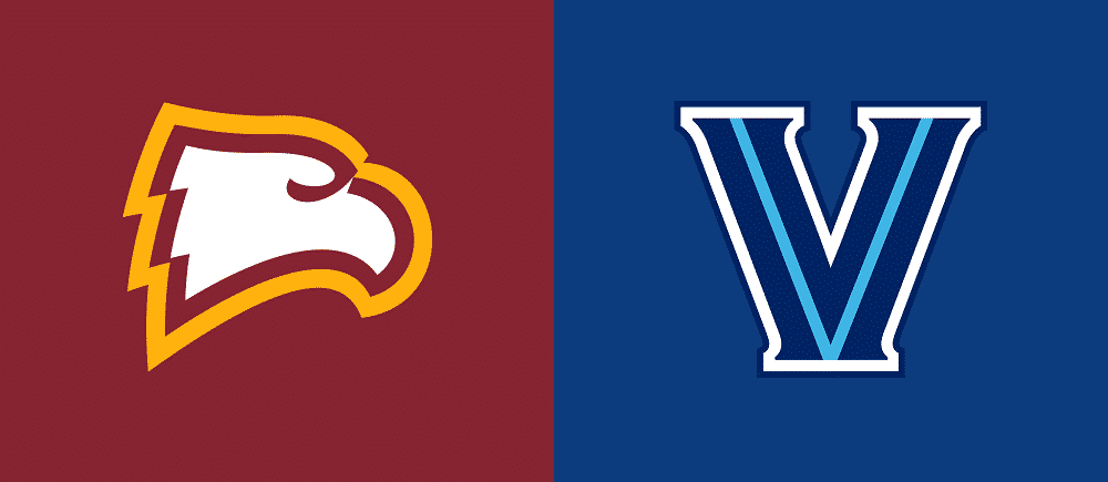 Winthrop vs. Villanova